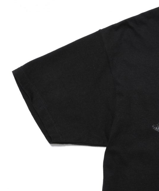 ジュンセレクト | 【JUN SKY WALKER(S)×JUNRed】半そでTシャツ - 3