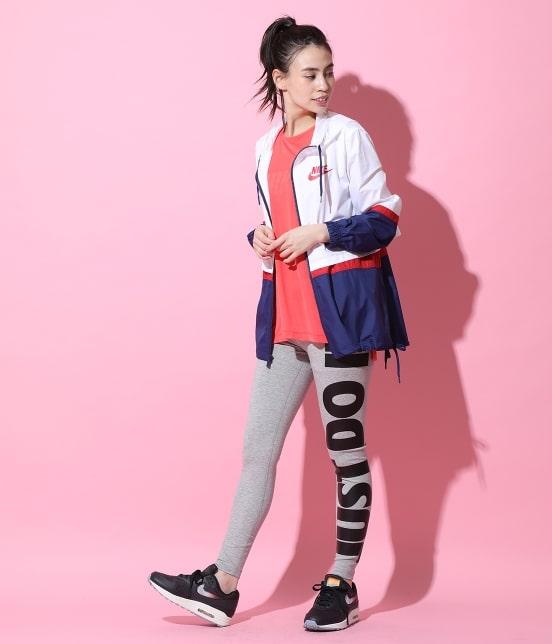 ナージー | 【NIKE】woven jacket - 1
