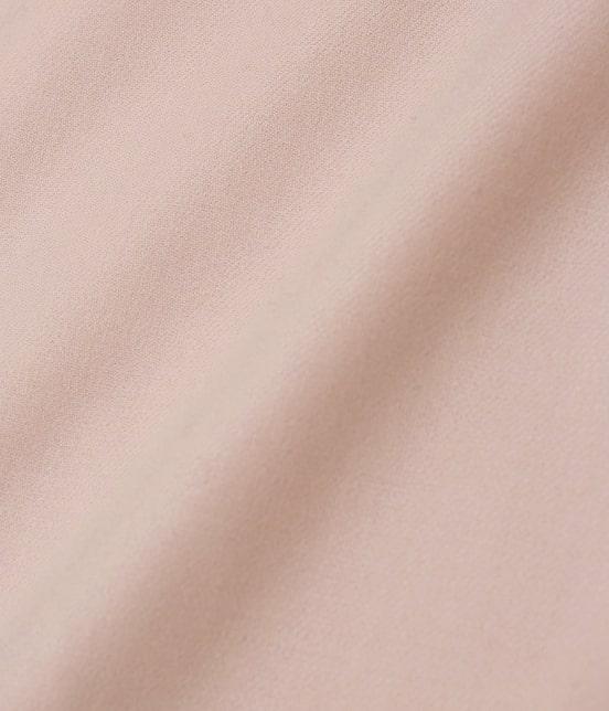 アダム エ ロペ ファム | ウォッシャブルウールワイドパンツ - 14
