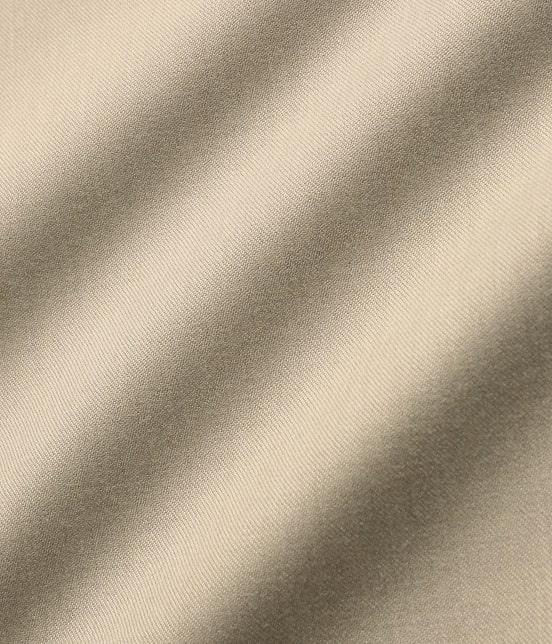 アダム エ ロペ ファム | CARREMANベルテッドチェスタコート - 17