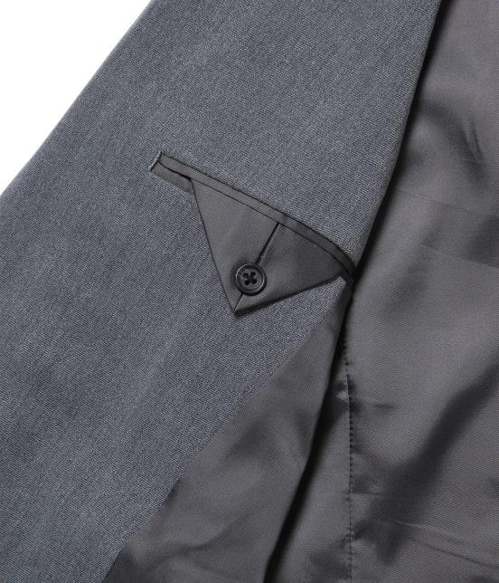 ジュンレッド | 【TIME SALE】【EZジャケット】ソフトテーラードジャケット - 8