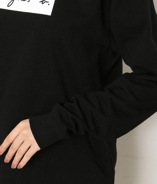 アダム エ ロペ ファム | 【agnes b. pour ADAM ET ROPE' 】Long Sleeve T-shirts - 7