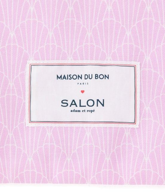 サロン アダム エ ロペ ウィメン | 【MAISON DU BON for SALON】TOTE(S) - 4