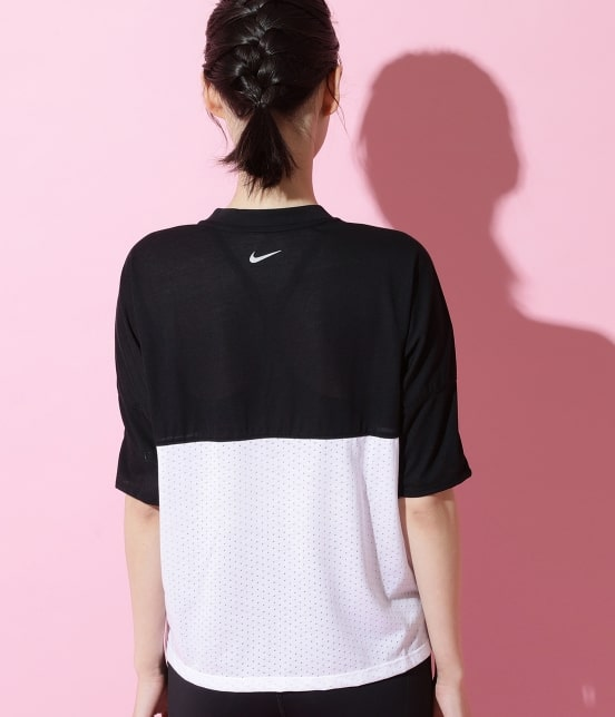 ナージー | 【GW限定SALE】【NIKE】Tail Wind top - 3