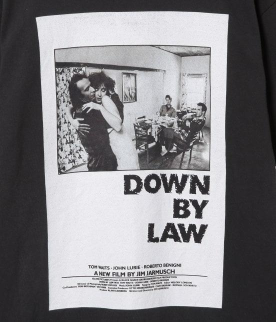 アダム エ ロペ オム | 【予約】【JIM JARMUSCH By ADAM ET ROPE'】MOVIE T-shirt - 10