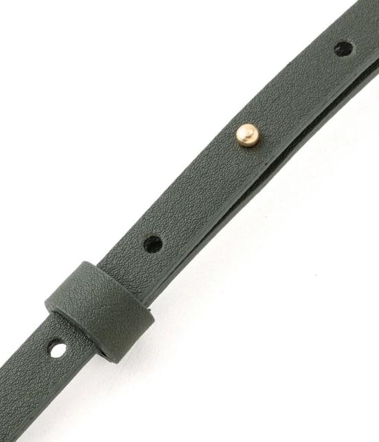 ロペピクニックパサージュ | 10mmスムーススライドベルト - 3