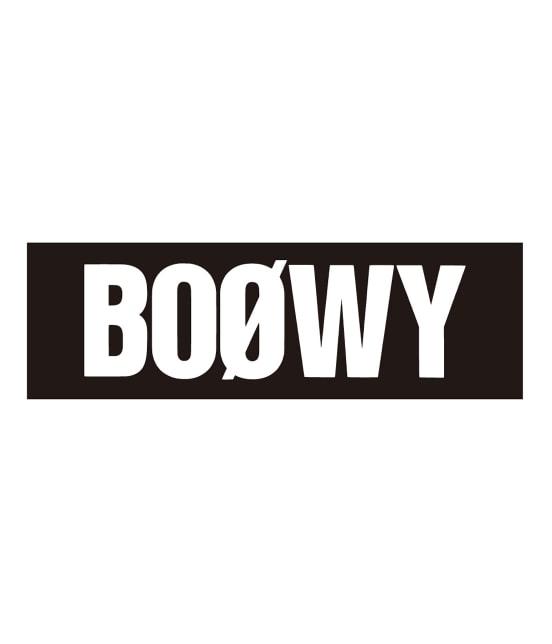アダム エ ロペ オム | 【BOOWY × ADAM ET ROPE'】ソングタイトルT - 9