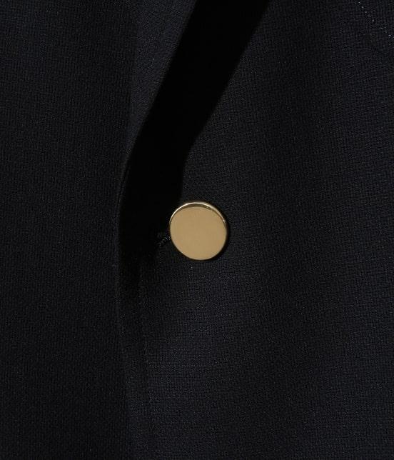 アダム エ ロペ ワイルド ライフ テーラー | 【Scye Clothing】別注 紺ブレザー - 5