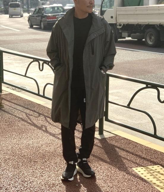 アダム エ ロペ オム   【SOLOTEX × 小松マテーレ】フードコート - 5