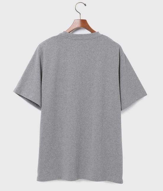 アダム エ ロペ ワイルド ライフ テーラー | 【Wild Life Tailor】10OE天竺Tシャツ - 1