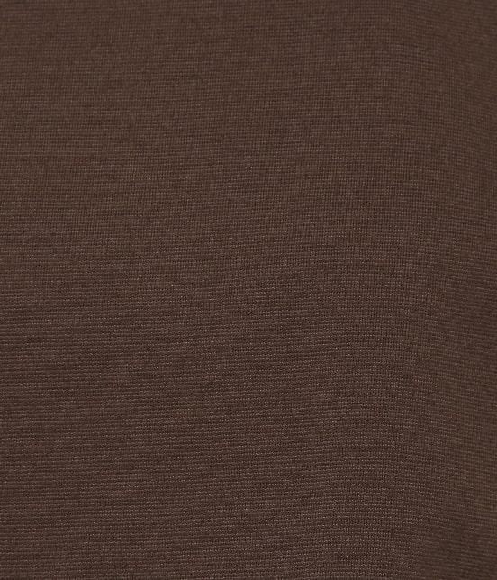 ビス | 【WEB限定】Dカンベルト付きカットソーロングワンピース - 9