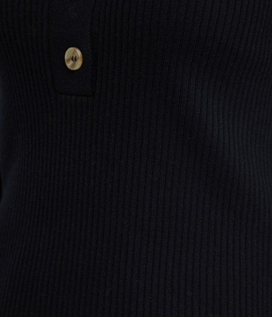 ロペピクニック | 【WEB限定36サイズ】Vネックリブプルオーバー - 5