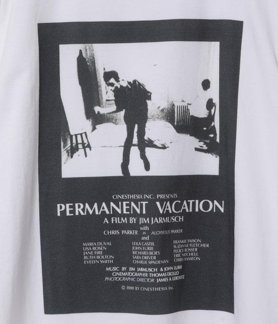 アダム エ ロペ オム | 【JIM JARMUSCH By ADAM ET ROPE'】MOVIE T-shirt - 5