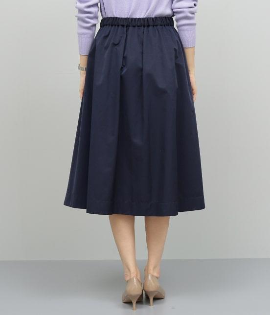 ロペ | 【SS/S/Lサイズあり】【2WAY】フラワープリントスカート - 7