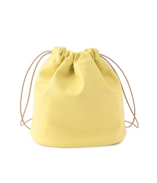 ロペピクニックパサージュ | 巾着ショルダーバッグ - 2