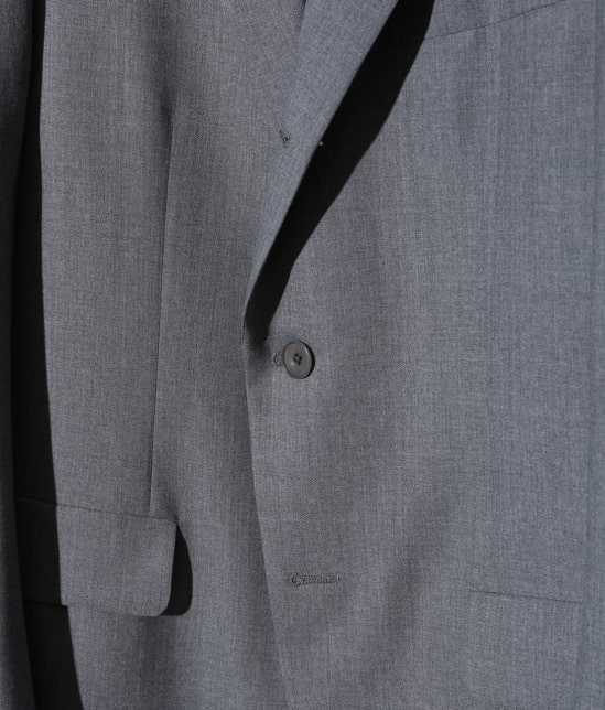 アダム エ ロペ ワイルド ライフ テーラー   【Scye Clothing】別注スーツ(上下セット) - 4