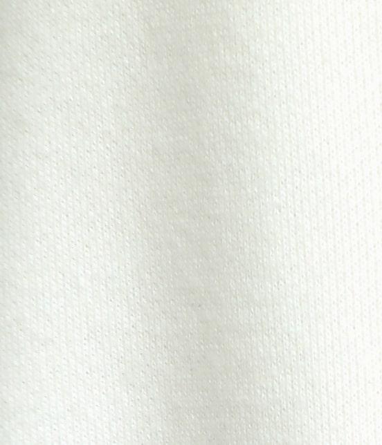 ビス | 【泉里香さん着用】【Lee×ViS】プチロゴ裏毛プルオーバー - 7