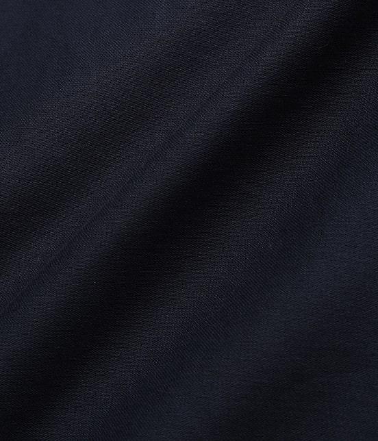 アダム エ ロペ ファム   【予約】【WEB限定】BOAライナー付きショートモッズブルゾン - 20
