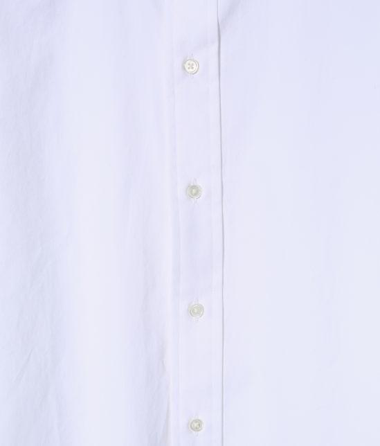 アダム エ ロペ ワイルド ライフ テーラー | 【Scye Clothing】別注ボタンダウンシャツ - 4