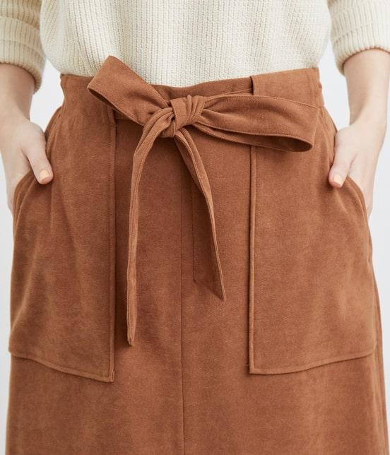 ロペピクニック | ビッグポケットスカート - 3
