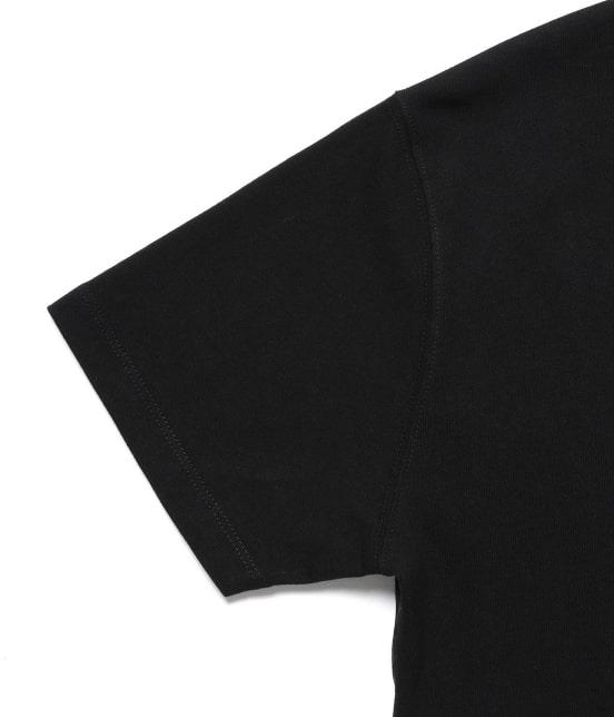 サロン アダム エ ロペ ウィメン | 【DANTON】VネックTシャツ - 18