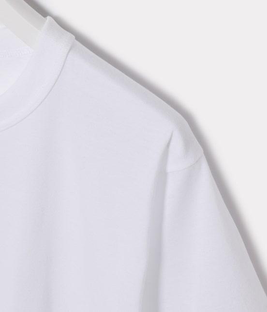 アダム エ ロペ オム | 【予約】【Hanes FOR BIOTOP】別注 2-Pack T-SHIRTS - 4