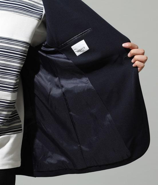 ジュンレッド | 【TIME SALE】【EZジャケット】ソフトテーラードジャケット - 7