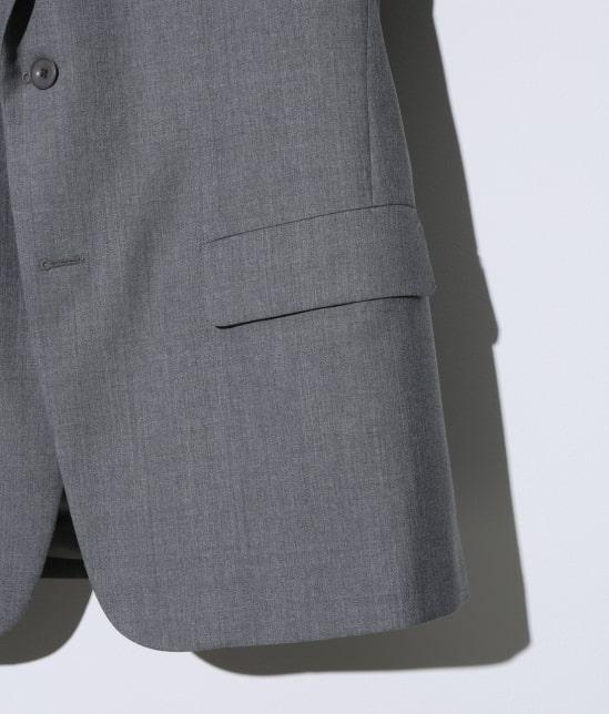 アダム エ ロペ ワイルド ライフ テーラー   【Scye Clothing】別注スーツ(上下セット) - 5