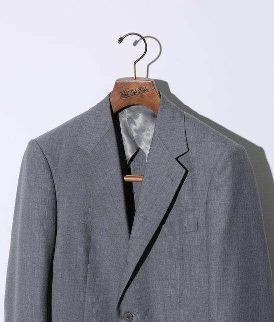 アダム エ ロペ ワイルド ライフ テーラー   【Scye Clothing】別注スーツ(上下セット) - 2