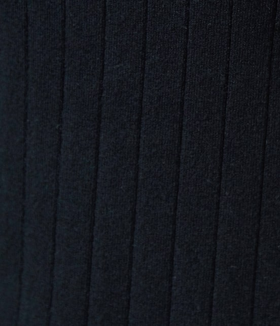 ロペピクニック | 【WEB限定】ワイドリブニット - 6
