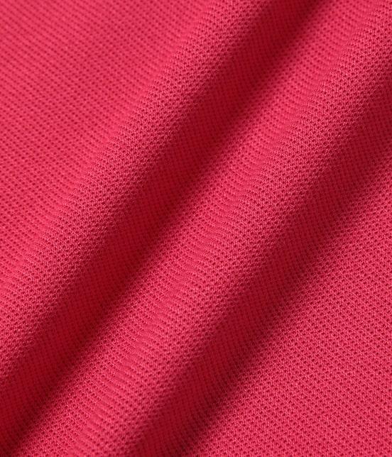 ジュン アンド ロペ | 【UVCUT】【吸水速乾】【接触冷感】ミリオンアイス半袖ポロシャツ - 14