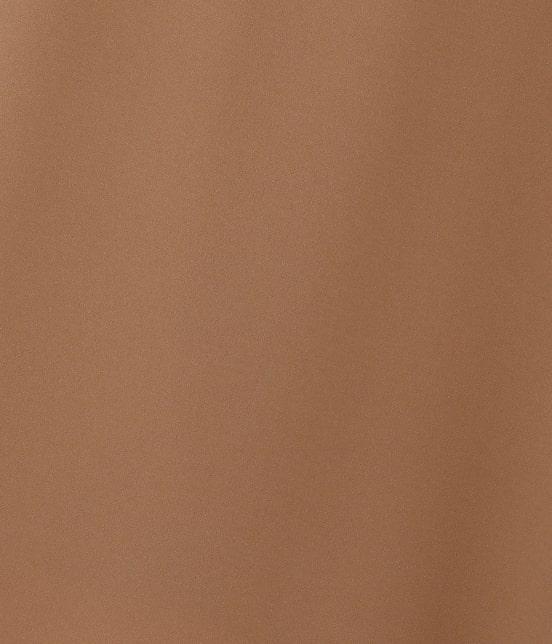 ロペ エターナル | ポリエステル クレープ ジョーゼット ぺプラムスカート - 9