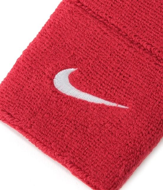 ナージー | 【TIME SALE】【Nike】Swoosh Wristband - 10