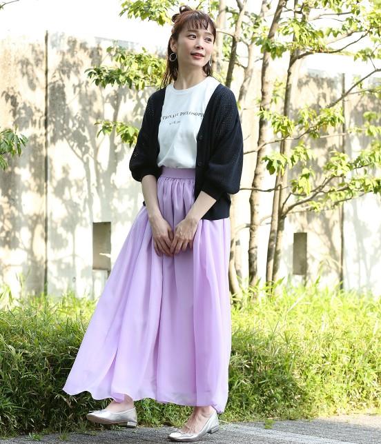 ビス   【WEB限定】ロゴTシャツ - 16