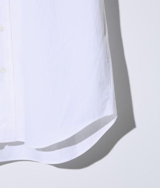 アダム エ ロペ ワイルド ライフ テーラー | 【Scye Clothing】別注ボタンダウンシャツ - 5