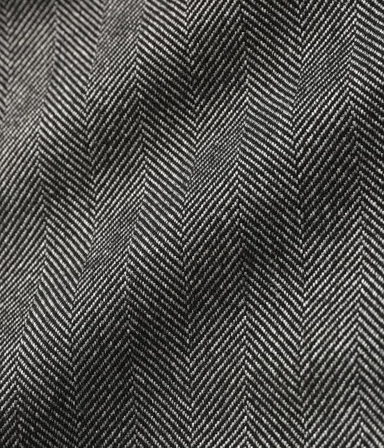 アダム エ ロペ オム   【GRAMICCI 別注】TWEEDY HERRINGBONE CRAZY PANTS - 11
