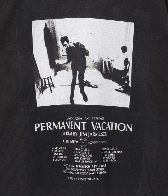 アダム エ ロペ オム | 【JIM JARMUSCH By ADAM ET ROPE'】MOVIE T-shirt - 4