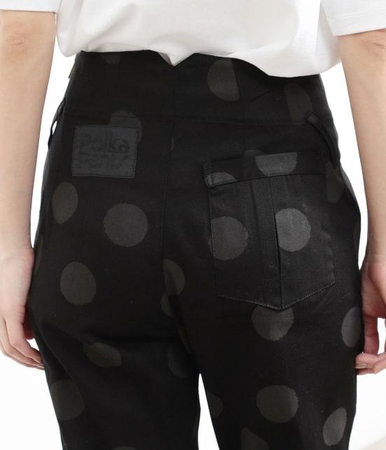 サロン アダム エ ロペ ウィメン | 【Polka Pants】Kitchen PANTS - 7
