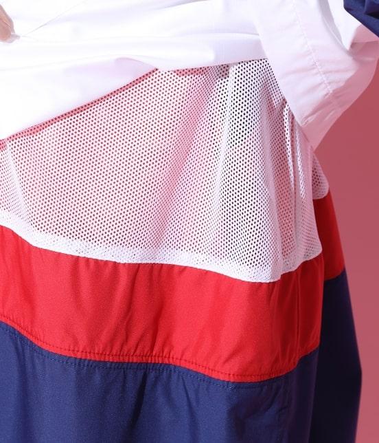 ナージー | 【NIKE】woven jacket - 9