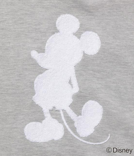 ジュンレッド   【Less:3/レスリー】サガラミッキープルパーカー - 6