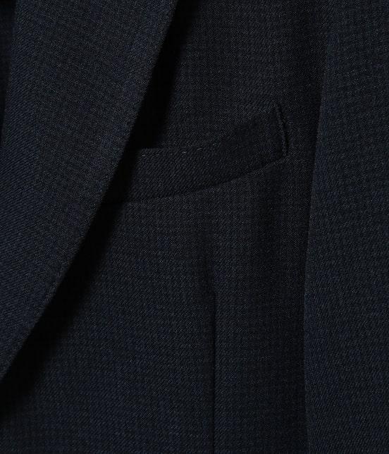 アダム エ ロペ ワイルド ライフ テーラー |  【Wild Life Tailor】FORMOZAアンコンジャケット - 6