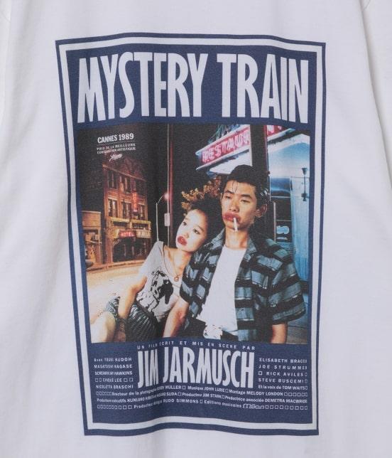 アダム エ ロペ オム | 【JIM JARMUSCH By ADAM ET ROPE'】MOVIE T-shirt - 9