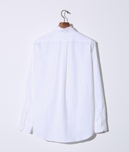 アダム エ ロペ ワイルド ライフ テーラー | 【Scye Clothing】別注ボタンダウンシャツ - 1
