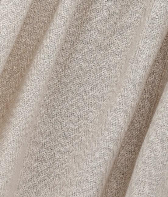 ロペ エターナル | ウール リネン ヘリンボーン スモックシャツ - 10
