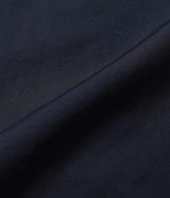 ジュンレッド | 【mens FUDGE  10月号掲載商品】ブロードセミワイドカラーシャツ - 4