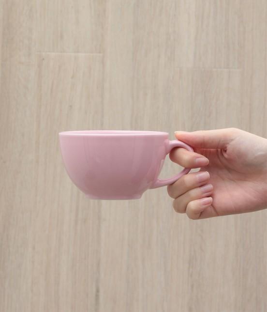 サロン アダム エ ロペ ホーム | 【SALON adam et rope'オリジナル】BAKE&TEAカップ - 4
