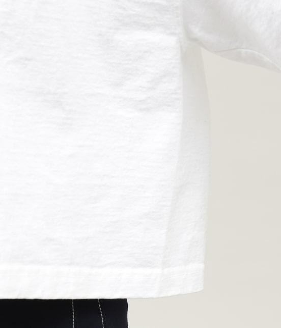 アダム エ ロペ ファム | 【CAMBER for ADAM ET ROPE'】CREW CUSTOM T-SHIRTS - 11