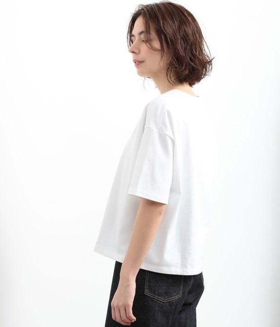 サロン アダム エ ロペ ウィメン   【2PACK】VネックT-SHIRTS(Ladies) - 4