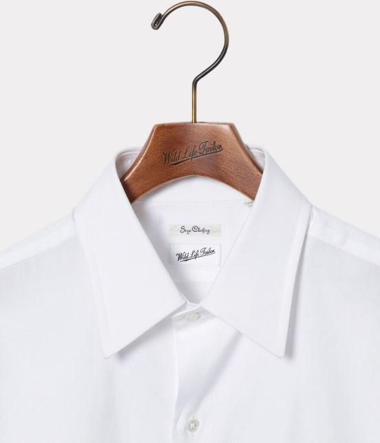 アダム エ ロペ ワイルド ライフ テーラー | 【Scye Clothing】【Scye Clothing】別注レギュラーシャツ - 2