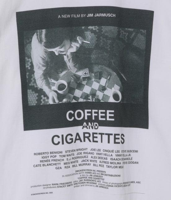 アダム エ ロペ オム | 【JIM JARMUSCH By ADAM ET ROPE'】MOVIE T-shirt - 7